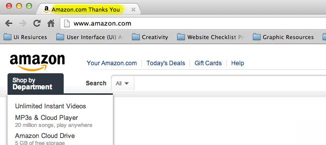 Amazon-ThankYou