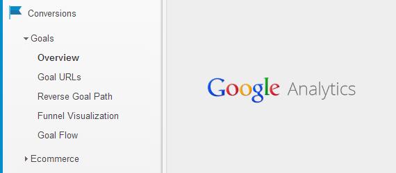 Google analytics تحليلات جوجل تقدم طريقة لحساب معدل التحويل وتحقيق الاهداف ، الطريق الذي سلكة المستخدم لتحقيق هذا الهدف